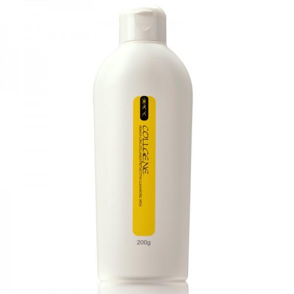 可丽金类人胶原蛋白安护洁面乳 200g 无刺激低泡洁面
